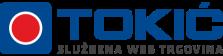Tokić logo